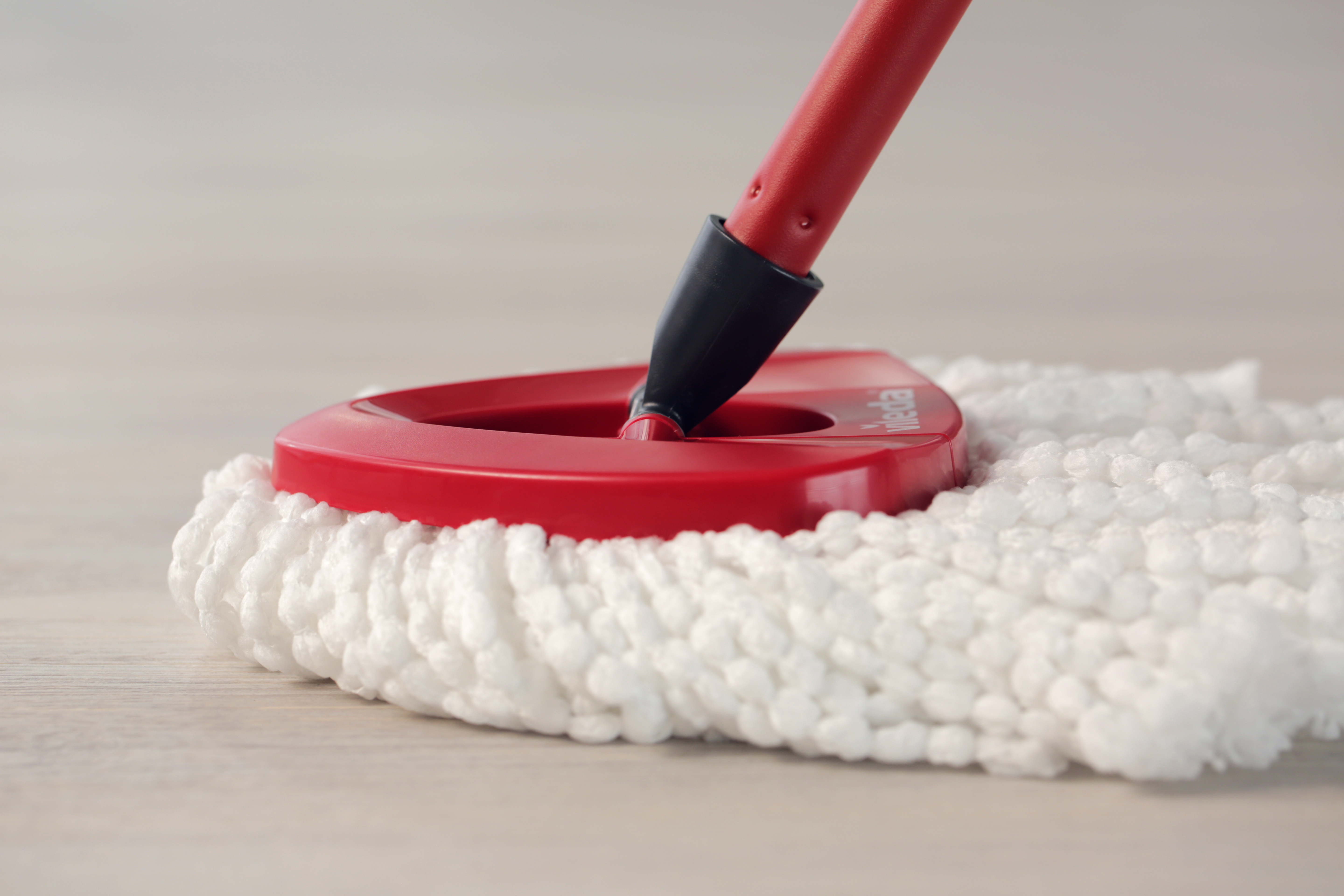 EasyWring Spin Mop & Bucket System